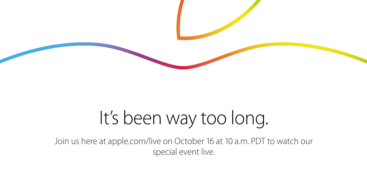 Appleイベント「It's been way too long.」発表内容まとめ