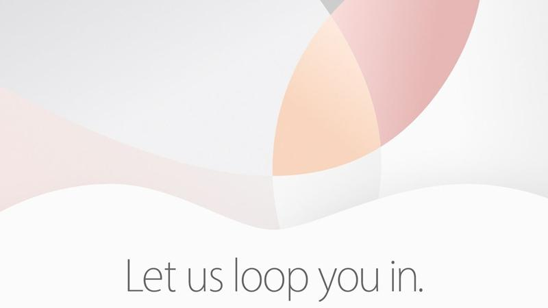 Apple 新製品発表イベント「Let us loop you in.」まとめ
