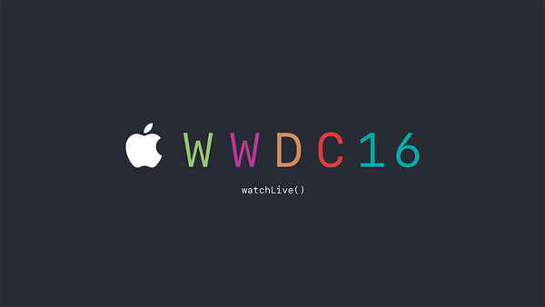WWDC 2016 基調講演発表内容まとめ