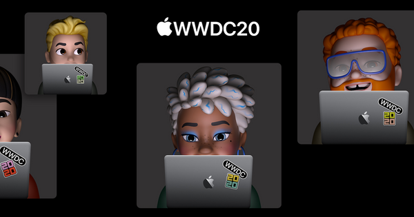 Apple WWDC20 Keynote まとめ